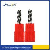 中国の工場Alumiumの合金のための固体Crabideのツール