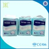 Cuidado paciente de los altos pañales adultos disponibles baratos de la absorbencia del fabricante de China para los ancianos