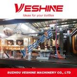 De volledige Automatische Blazende Machine van de Fles van het Huisdier van 8 Holte