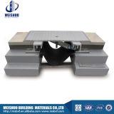 Giunti di dilatazione di alluminio del pavimento in strutture in cemento armato