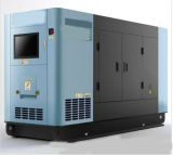 24kw/30kVA diesel Stille Met water gekoelde Generators