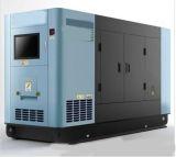generatori silenziosi diesel 24kw/30kVA raffreddati ad acqua