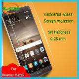 De aangemaakte Beschermer van het Scherm van het Glas voor Huawei Mate9