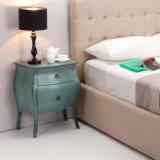 Шкаф спальни европейского типа деревянный