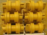 De Rol van het Spoor van Hitachi voor Delen Ex120 van het Landingsgestel van de Bulldozer van het Graafwerktuig