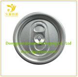 Eco-Friendly Sot напитков Алюминиевая крышка Easy Open End