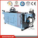 Machine à cintrer Exhuast de pipe hydraulique complètement automatique de commande numérique par ordinateur de Dw38CNC à vendre