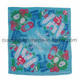 Bandana promozionale del fazzoletto personalizzato buon prezzo di alta qualità
