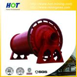 Molino de bola de pulido ahorro de energía modificado para requisitos particulares