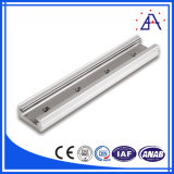 CNC верхнего качества подвергая 7075 алюминиевых частей механической обработке свое -094