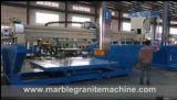 Máquina de estaca da ponte para a laje máxima Xzqq625A do granito do tamanho 3200X2000 milímetro da estaca