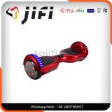 500W電気スクーター、Bluetooth \ LEDライト、LGのSamsung電池が付いているHoverboardのスクーター