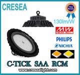 Alto indicatore luminoso basso della baia della baia 60W 80W 100W 120W 150W 200W 300W LED di alta qualità