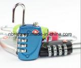 荷物袋のTsa多彩なロック