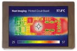 """5.7 """" prodotti astuti degli apparecchi dell'affissione a cristalli liquidi della visualizzazione dell'affissione a cristalli liquidi di TFT"""