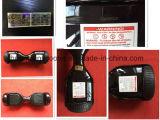 """trotinette"" elétrico da certificação 2016 UL2272"