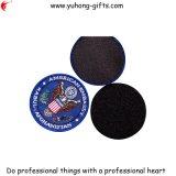 衣服の刺繍パッチは魔法テープ(YH-EB054)によって支持する