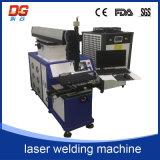 Machine automatique de soudure laser D'axe neuf des boucles d'oreille 4 exportée vers dans le monde entier