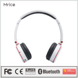 2017 Hot Selling Multimedia Stereo HiFi Headphone Wireless Bluetooth Headset