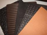 Verschiedener Muster EVA-Schaumgummi mit unterschiedlicher Farbe
