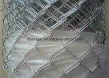 Recinzione della rete metallica di collegamento Chain/rete metallica galvanizzate del diamante