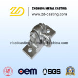 O OEM de alumínio morre a carcaça para a peça da motocicleta com fazer à máquina do CNC
