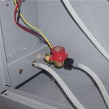 가죽 제품 (JM-750H)를 위한 작은 작풍 Laser 절단기
