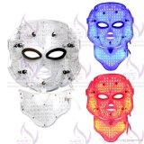 Máscara facial para la máquina del oxígeno