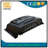contrôleur solaire de charge de 12V/24V 30A PWM avec le prix bon marché