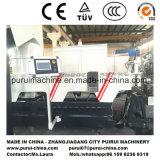 Pellicola residua della plastica PE/PP che ricicla la macchina dell'appalottolatore