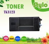 Kyocera에 있는 사용을%s 인쇄 기계 카트리지 Tk3123