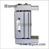 Отверстие типа параллели Gripper воздуха Mhl2 широкое бурит цилиндр 10mm
