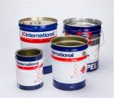 Máquina de etiquetado del compartimiento de la pintura del pigmento