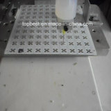 Machine de distributeur de colle de haute performance et d'humanisation/robot automatiques de collage