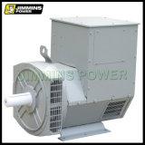 Pole-Diesel-Generator des 35kw 220/230V 1500/1800rpm haltbarer einphasiges Wechselstrom-synchroner elektrischer Dynamo-Drehstromgenerator-4