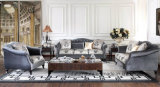 Grands jeux de sofa de Fabricl de sofa bon marché en gros