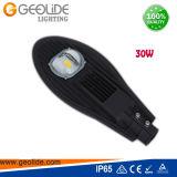 品質100Wの庭の屋外の道LEDの街灯(ST110-100W)