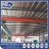 Vorfabriziertes/große Überspannungs-kundenspezifisches vorfabriziertes Stahlvorfabriziertlager
