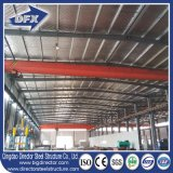 Prefabricated 또는 조립식 큰 경간 주문을 받아서 만들어진 Prefabricated 강철 창고