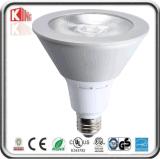 가장 새로운 ETL ES 승인되는 25deg 20W LED PAR38 반점 빛