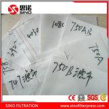 Filtre-presse automatique de membrane avec le meilleur prix fabriqué en Chine