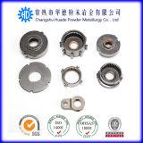 Кольцо шестерни металлургии порошка для уменьшения