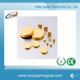 Выдвиженческий изготовленный на заказ магнит высокой ранга Neodym N45 формы для фабрик