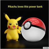 Новый крен силы шарика Pokemon конструкции для iPhone с сертификатом RoHS