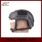 ケブラーの軍のヘルメット速いBjの戦術的なヘルメットの戦闘のヘルメット