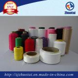 Lo Spandex elastico del filato di torsione ha coperto il filato di nylon per i calzini senza giunte