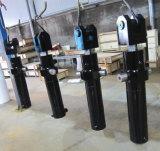 China-teleskopischer Hydrozylinder für Verpackungsmaschine