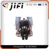 Vespa eléctrica del Unicycle de 14 pulgadas con la rueda dos