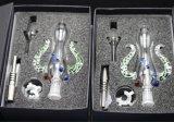 De Collector van de nectar met de Rokende Pijpen van het Glas van de Pijpen van het Glas