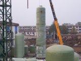 FRPの容器かタンクおよびFRPタワーシリーズ